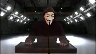 Anonymous- It is Time to Get Prepared