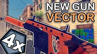 Critical Ops | New Gun: Vector [Gameplay]