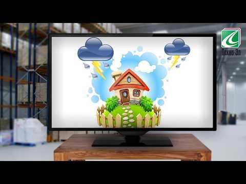 Дополнительные аксессуары для просмотра ТВ