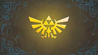 Repeat youtube video The Legend of Zelda - Orchestral Medley