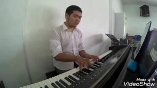 Indonesia Pusaka (Keyboard Cover)