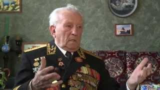 История Войны в лицах: Рудольф Лихвонин.