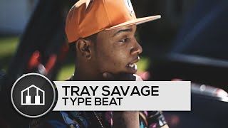 Tray Savage Type Beat - The Other Day (Prod. By Blue Ranger & Trizly)