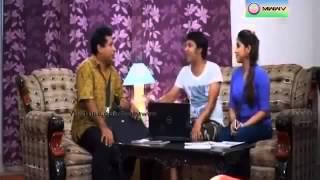 Jamaibabu  Bangla Comedy natok 2014 by Mosharraf Karim superhit full HD 2
