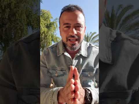 54- نفسية الحاسد.. وتعمل معاها إيه؟ - تأملات في كتاب الله - مصطفى حسني