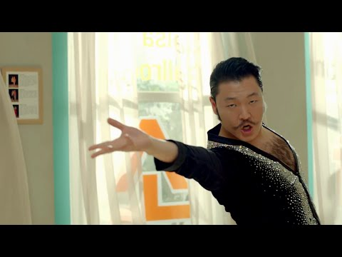 PSY - DADDY [10 HOURS]