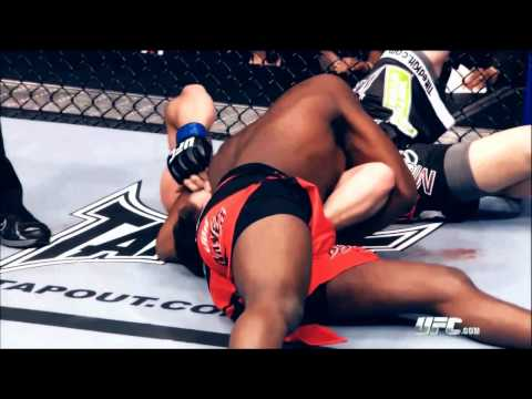 'Sky is the limit' - Jon Jones Highlight 2011 [HD 720p]