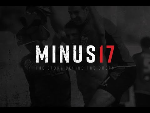 Download MINUS 17 | The story behind the dream CLUB DOCUMENTARY Mp4 baru