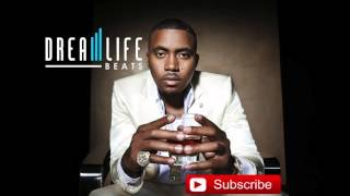 Nas Type Beat - Gone - Dreamlife Beats
