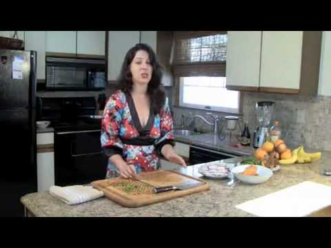 Nicole - Good News Great Food, Food Network Submission.mp4