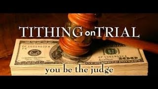 Real Talk Radio: Tithing 101 with Gary Arnold