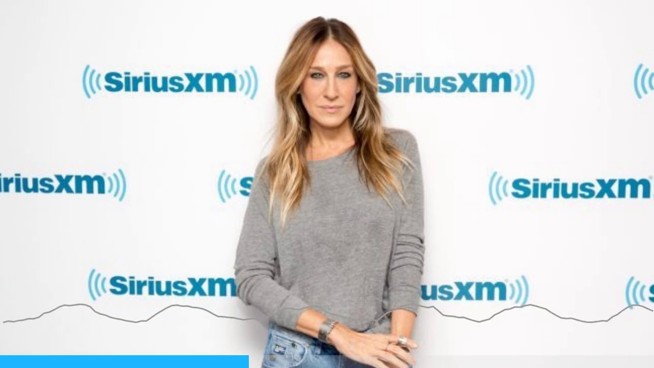 Sarah Jessica Parker Talks Summer Reading List