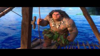 Moana: Maui and the Heart thumbnail