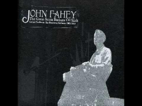 john fahey announcement