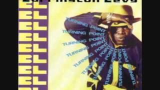 Barrington Levy-Mandela Free