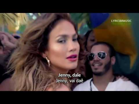 Pitbull   We Are One Ft  Jennifer Lopez Official Video HD Lyrics, Legendado FIFA WORLD CUP SONG