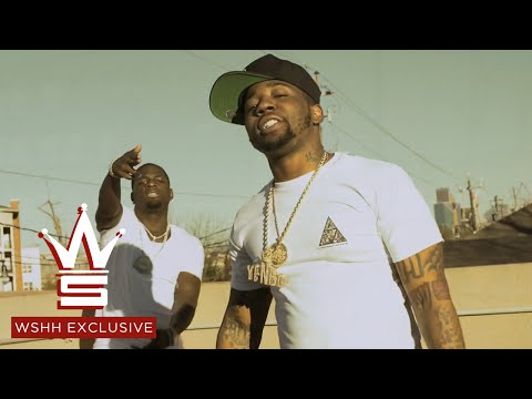 Ralo  Everyday  Feat. YFN Lucci (WSHH Exclusive - Official Music Video)