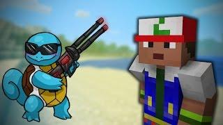 Dansk Minecraft - Pixelmon: SHINY POKEMONS! #6