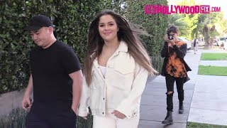 Tessa Brooks Reveals She Has Big Plans After Leaving Team 10 & Reacts To Logan Paul 1.11.18