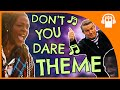 DWPoop Ryan Sinclair Don 39 T You Dare Doctor Who Theme Remix mp3