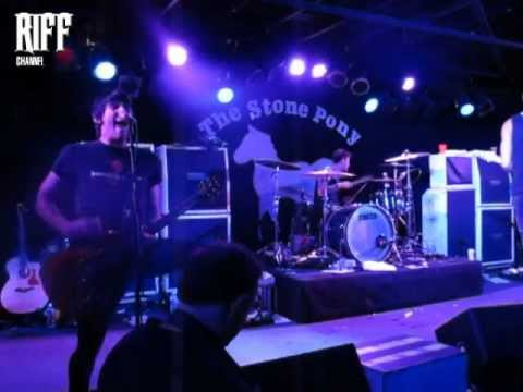 ALESANA - Hand in Hand with The Damned. Live, INKED Music Tour 2012 mp3