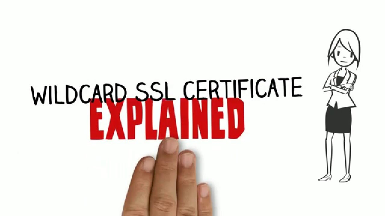 Wildcard ssl certificates and how they work explained in plain wildcard ssl certificates and how they work explained in plain english xflitez Image collections