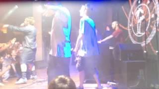 Скачать Basic Boy X Thomas Mrvz X JEEMBO Kimono Prod Padillion LIVE