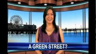 Santa Monica Update 399 - A Green Street? - CityTV - Ned Rolsma reports