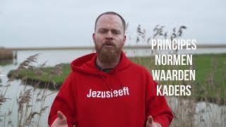 Provincie Flevoland - Jezusleeft