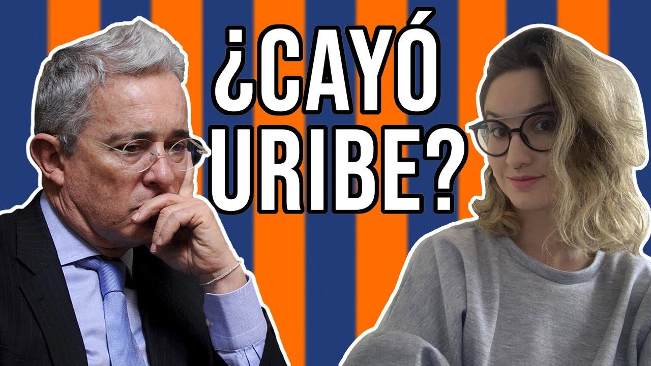 Las estupideces sobre la detención de Álvaro Uribe | La Pulla |
