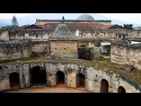 15 lugares que no conoces de Antigua Guatemala