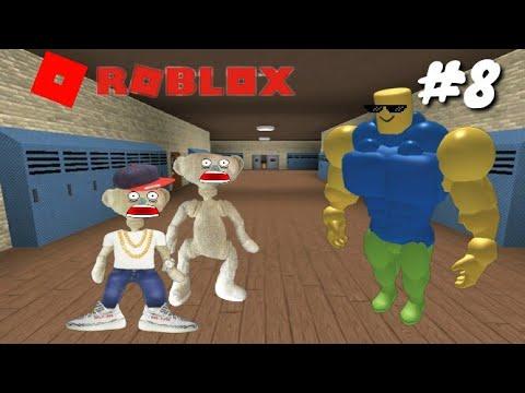 Roblox Bear Funny Moments