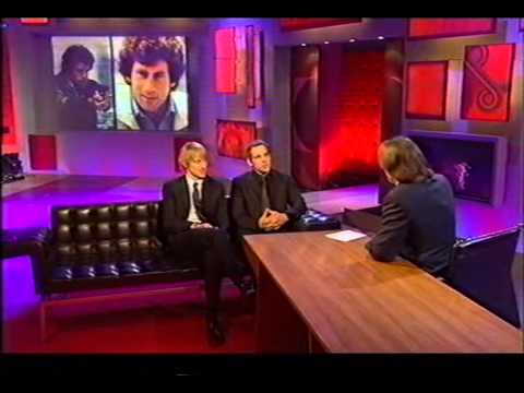 Jonathan Ross - Owen Wilson and Ben Stiller interview - YouTube