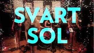 FRK FRYD / SVART SOL / LIVE AT BRAUND SOUND