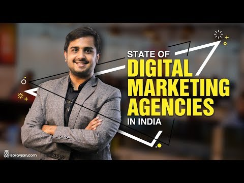 State Of Digital Marketing Agencies In India [Survey Results]