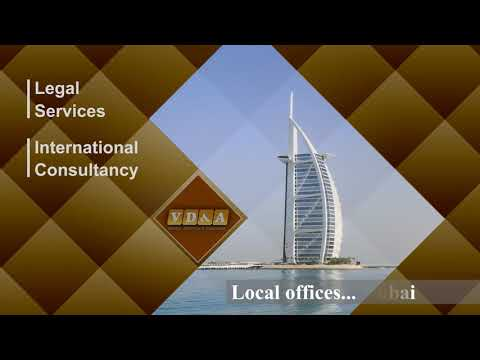 VD&A - Consultancy and Legal services Bulgaria