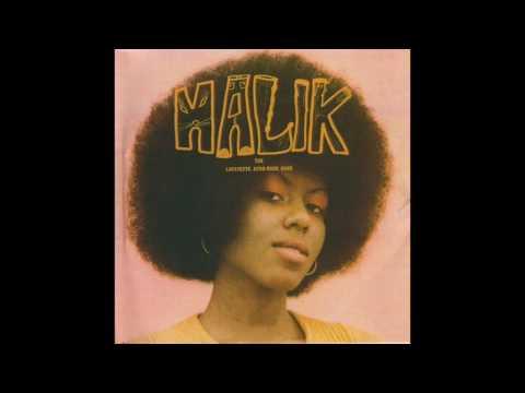 Lafayette Afro Rock Band - Darkest Light ( HD Remastered )