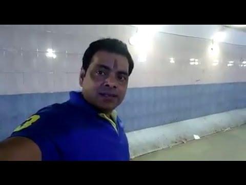 Hindu Secular Brother Singing Famous Bollywood Song - Aye Haj Ko Jane Walon Mubarak Ho Ye Safar