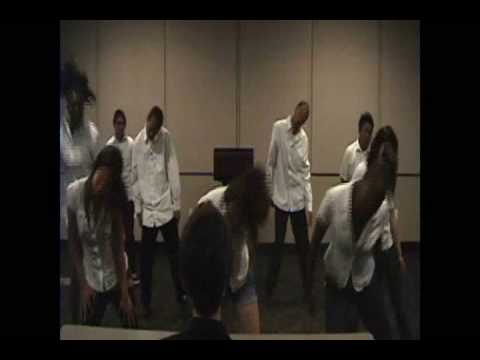 Womanizer Choreography Dance Music Video Remake (Britney Spears)