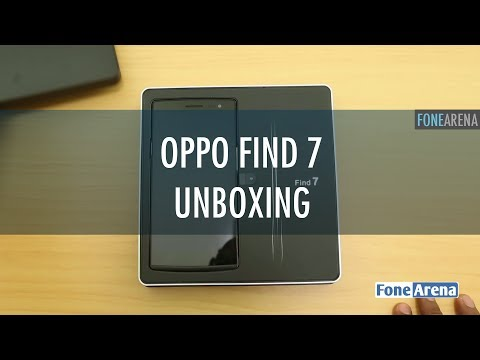 Oppo Find 7 - Top 7 Features! from YouTube · Duration:  5 minutes 50 seconds