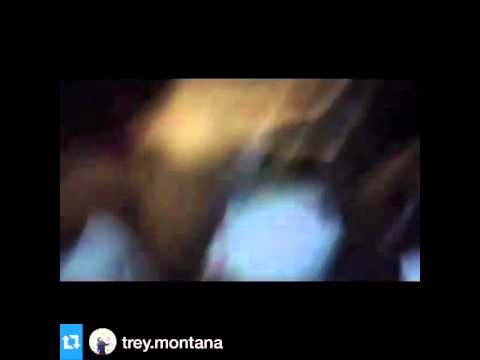 "Trey Montana X Reff B Preforming ""Commas""  Live At The Lake House (Columbia Sc) Part 2"