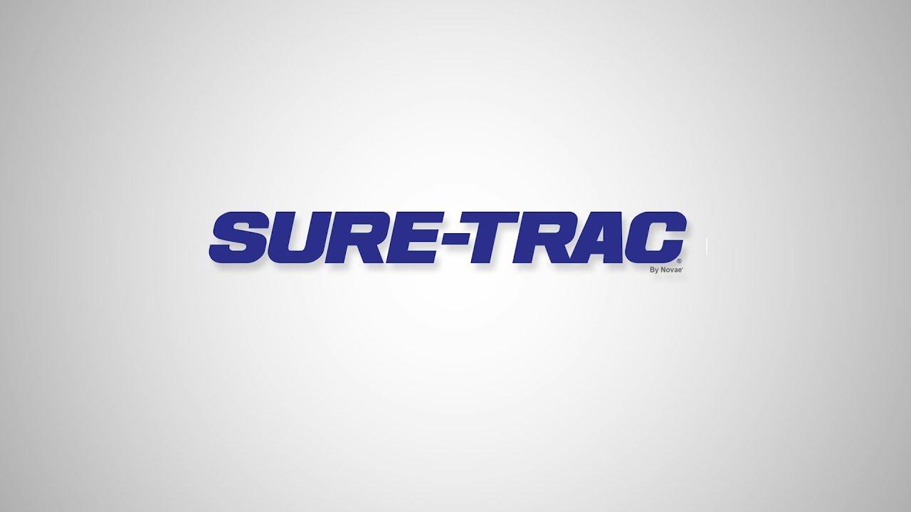 Sure-Trac | Smart  Confident  Proven