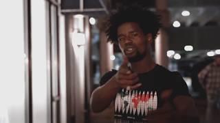 RUN THE STATE - Vaughn Lay ft. R.Dot