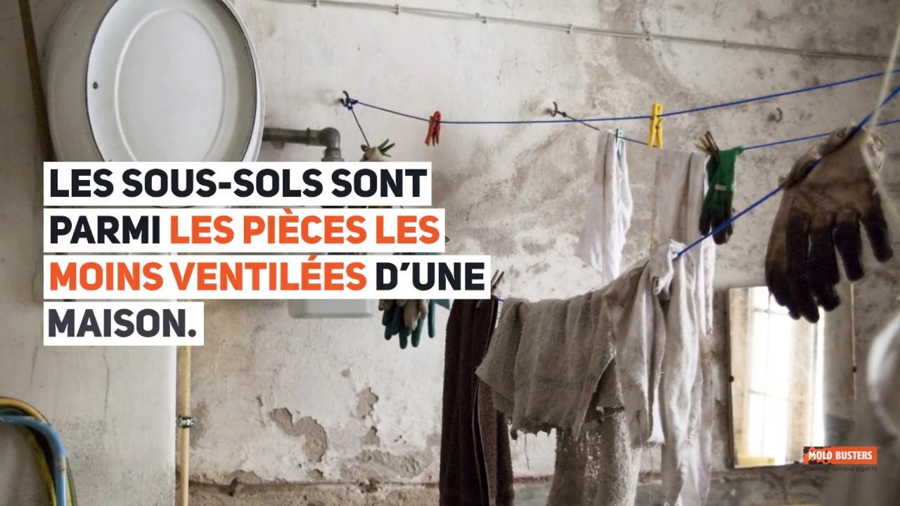 100 Fantastique Suggestions Systeme Ventilation Pour Sous Sol