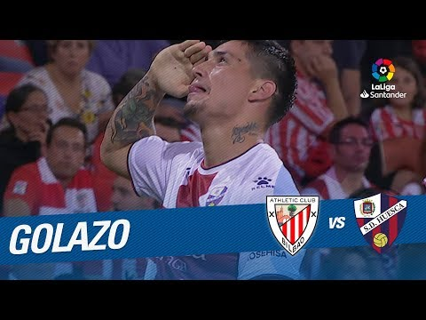 Highlights SD Huesca vs Sevilla FC (2-1) from YouTube · Duration:  1 minutes 31 seconds