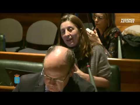 Exigimos que el Gobierno asturiano controle el cumplimiento de la legislación laboral vigente.