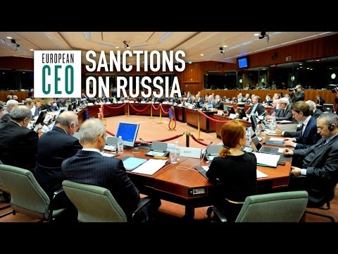 Sanctions on Russia are 'bad news' for Europe, says financial analyst | European CEO Videos