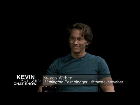 KPCS: Steven Weber 76