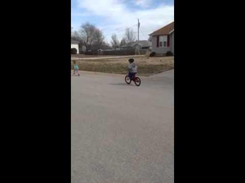 Riding Ryno