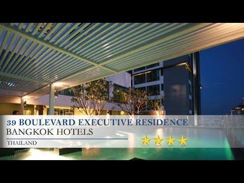 39 Boulevard Executive Residence - Bangkok Hotels, Thailand